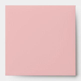 Baby Pink Envelope