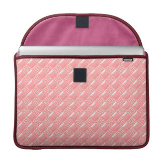 Baby Pink MacBook Pro Sleeve