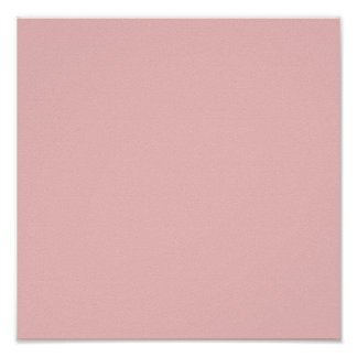 Baby Pink Poster