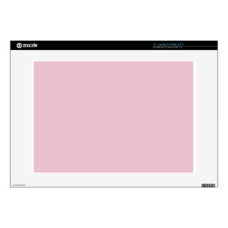 Baby PINK TEMPLATE easy add TEXT n PHOTO customize Laptop Decals