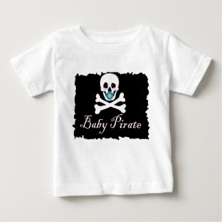 Baby Pirate Infant/Toddler T-Shirt