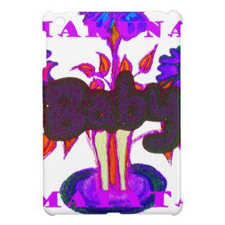 Baby plant Hakuna Matata gifts.png iPad Mini Cover