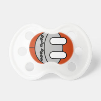 Baby Plug Orthodontic Pacifier