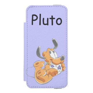 Baby Pluto Incipio Watson™ iPhone 5 Wallet Case