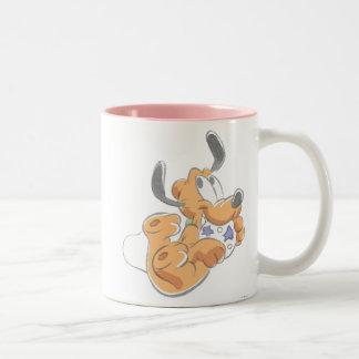 Baby Pluto Mugs