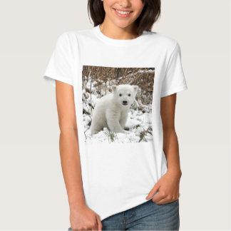 Baby Polar Bear Tshirt