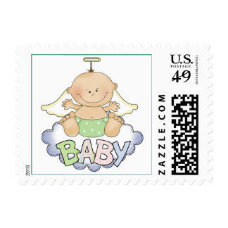 Baby Postage