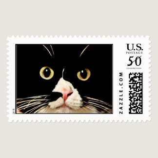 Baby postage stamp