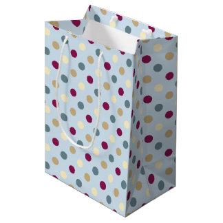 Baby Powder Medium Gift Bag