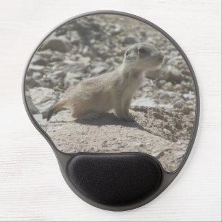 Baby Prairie Dog Gel Mouse Pad