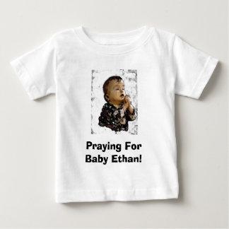 baby, Praying For Baby Ethan! Baby T-Shirt