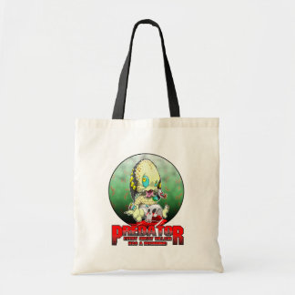 BABY PRED TOTE BAG