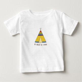 Baby Pride | Rainbow Teepee Baby T-Shirt