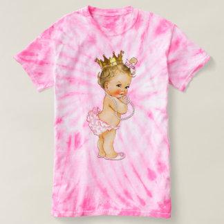 Baby Princess and Pearls T-shirt