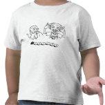 Baby Projekt T-shirt