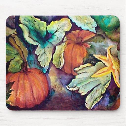 Baby Pumpkins mousepad