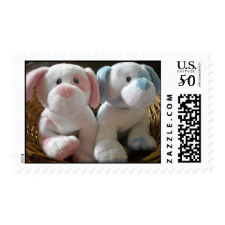 Baby Puppies Postage