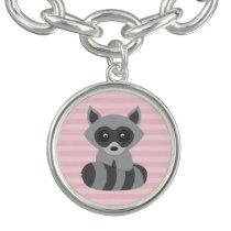 Baby Raccoon Bracelet