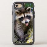 Baby Raccoon OtterBox Symmetry iPhone 7 Case