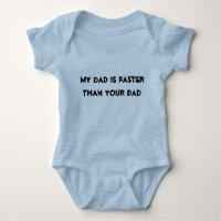 Baby Race Shirt