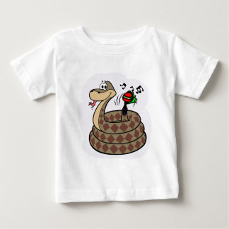 Baby Rattler Baby T-Shirt
