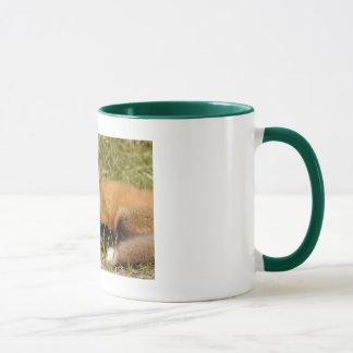Baby Red Fox Mug