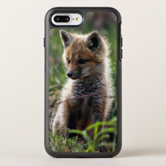 Baby Red Fox OtterBox Symmetry iPhone 8 Plus/7 Plus Case