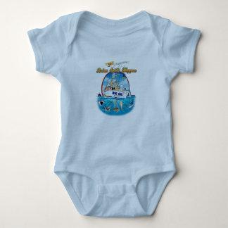 Baby - relax spills happen jumper baby bodysuit