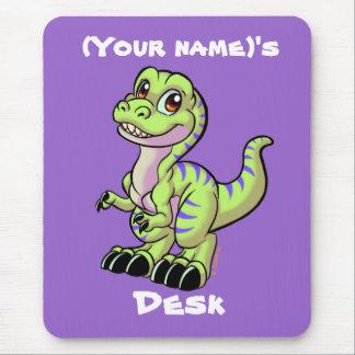 Baby Rex custom Mouse Pad
