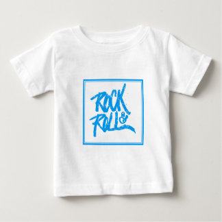 Baby Rock and Roll Baby T-Shirt