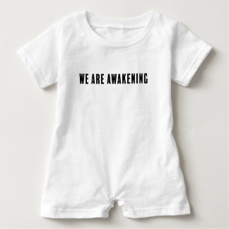 Baby Romper - Support Women's Rights To Choose