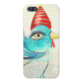 Baby Rooster Cover For iPhone SE/5/5s