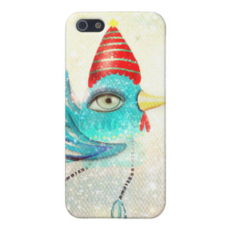 Baby Rooster iPhone SE/5/5s Cover