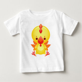 Baby Rooster Tee Shirt