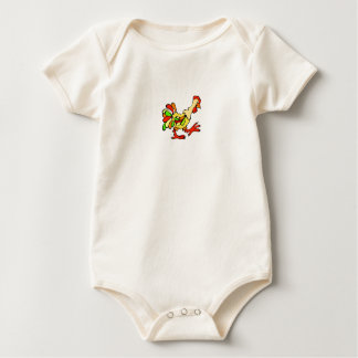 Baby Rooster Tees