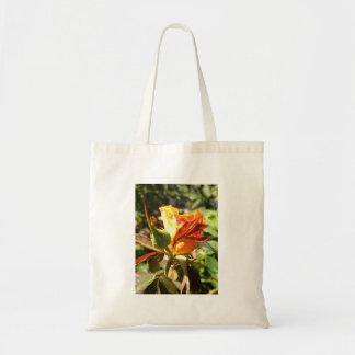 Baby Rose Bud Tote Bag