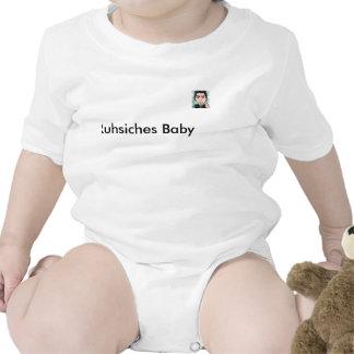 baby Rush Bodysuits