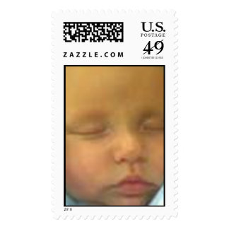 baby ryder postage stamps