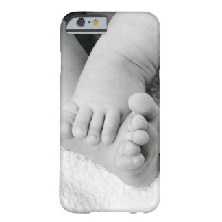 Baby's Feet iPhone 6 Case