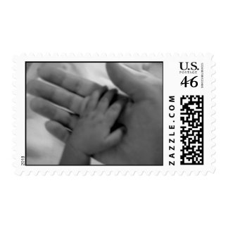 Baby s Hand Stamps