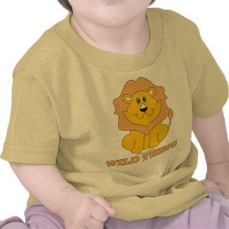 Baby s Wild Thing T-Shirt