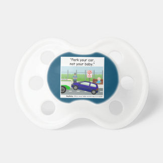Baby Safety Gifts Pacifier