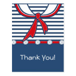 Baby Sailor Suit B Post Cards