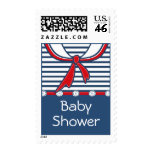 Baby Sailor Suit B Stamps