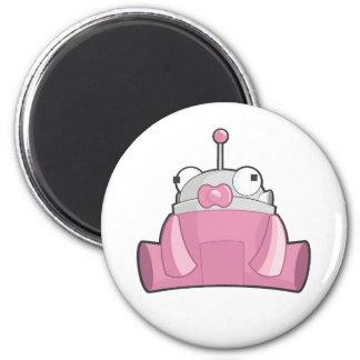 Baby Sally Mozbot Magnet