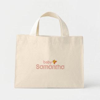 Baby Samntha Mini Tote Bag