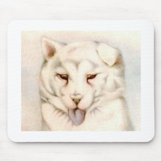 Baby Samoyede - SUPER CUTE ! Mouse Pad