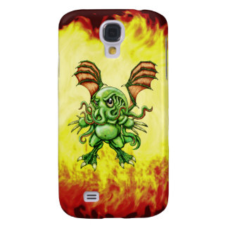 Baby Samsung Galaxy S4 Cover