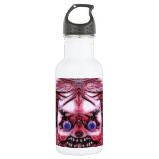 Baby Scary Stainless Steel Water Bottle