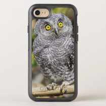 Baby Screetch-Owl OtterBox Symmetry iPhone 8/7 Case